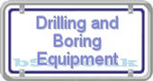 drilling-and-boring-equipment.b99.co.uk